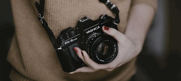 Le gallerie Fotografiche di FIPD